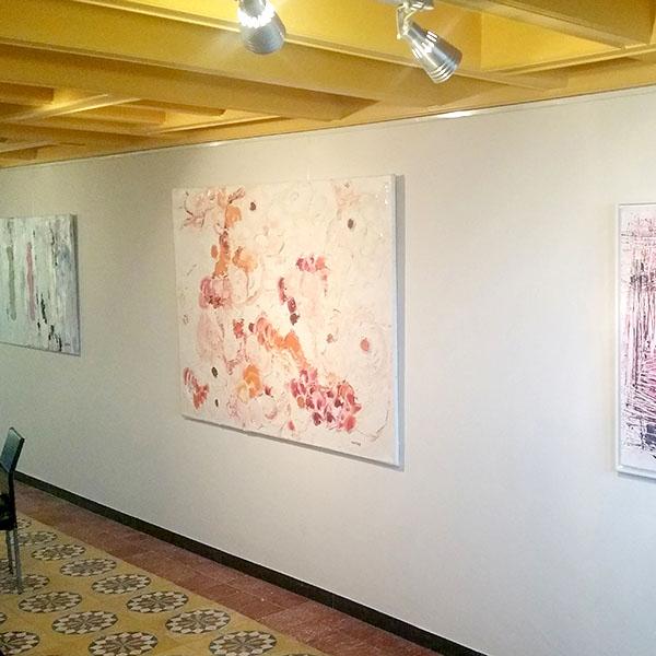 2016 Rotterdam, Art gallery Harel (solo)